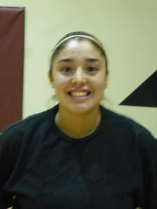 RHS Evelyn Ramirez