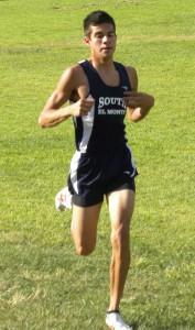 Jayson Perez, Boy's Winner