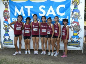 Rosemead Girls4