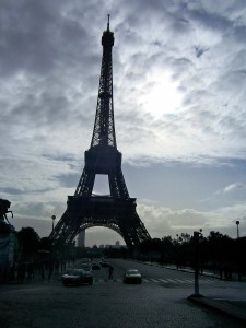 No trip to Paris is complete without viewing the majesty of the Eiffel Tower.