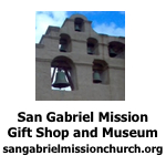 San Gabriel Mission