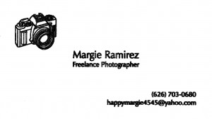 Official Margie BC