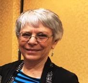 CFBPW President Katherine Winans