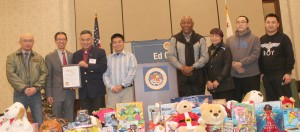 Toy Drive25