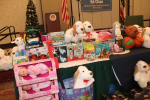 Toy Drive35