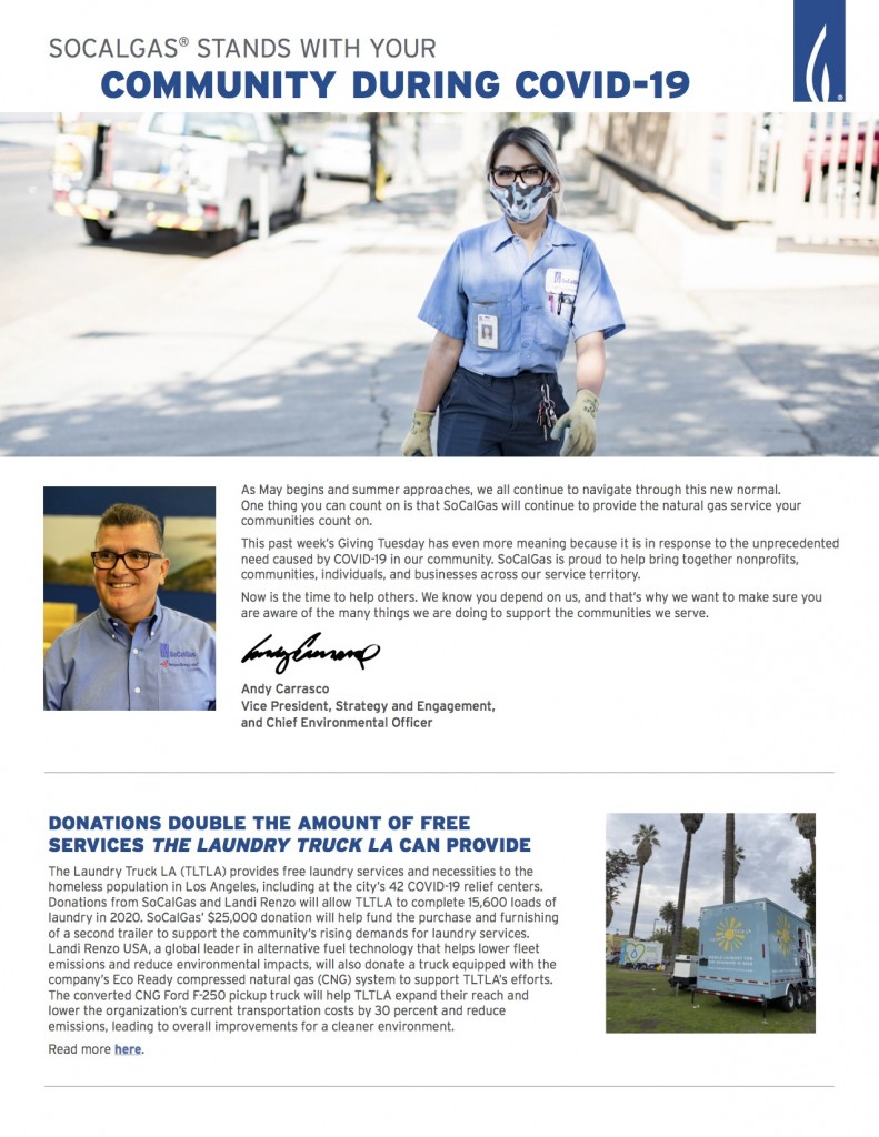 SoCalGas Flyer3a